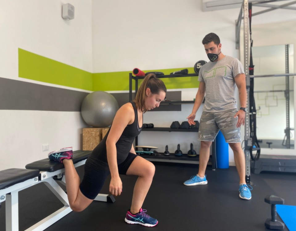 dimagrire con personal trainer